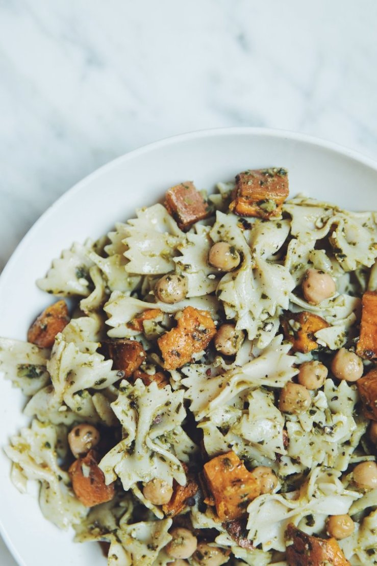 sweet+potato+pesto+pasta+salad+-+RECIPE+on+hotforfoodblog