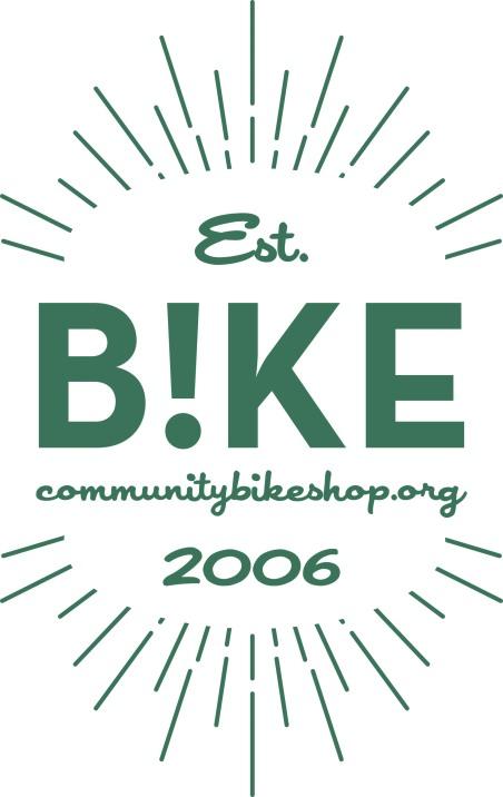 B!KE logo_Est 2006_green