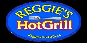 reggie's logo