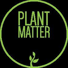 Plant Matter Kitchen