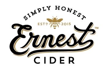Ernest Cider Logo