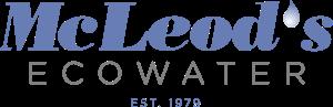 McLeods_ECOWATER_Est1979_logo